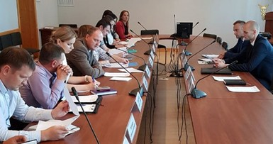 Delegation of Belarusian business community visited Khabarovsk