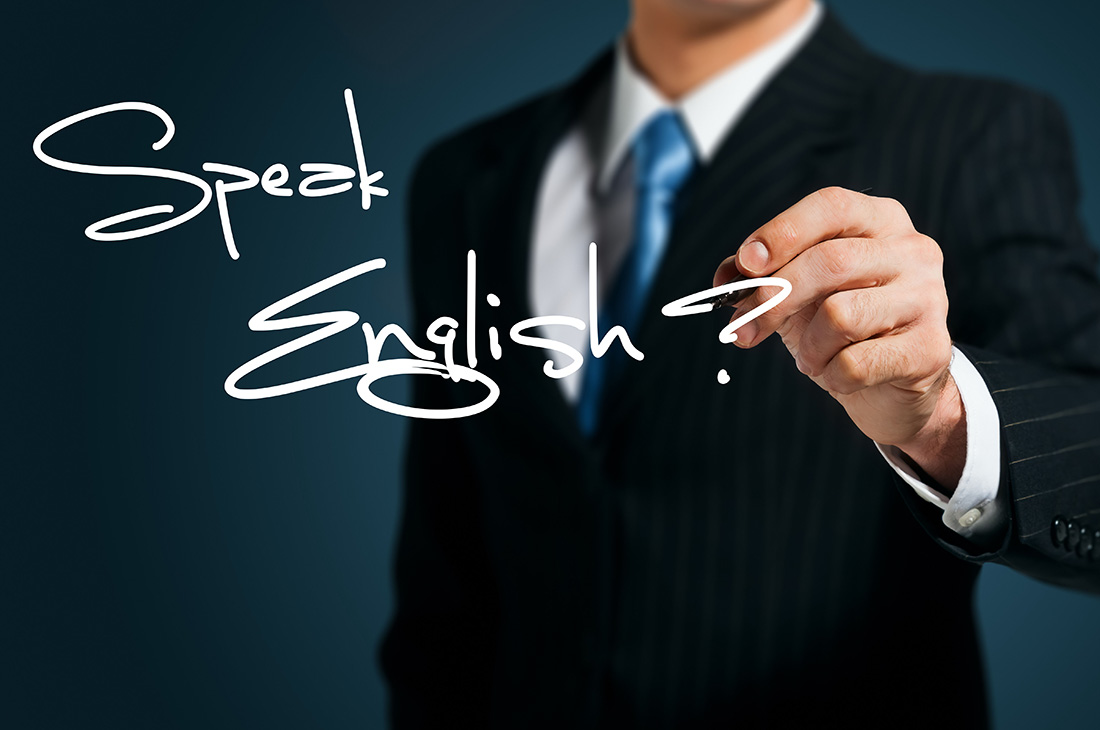 Business English Courses
